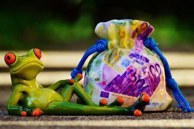 Pytlíček na peníze