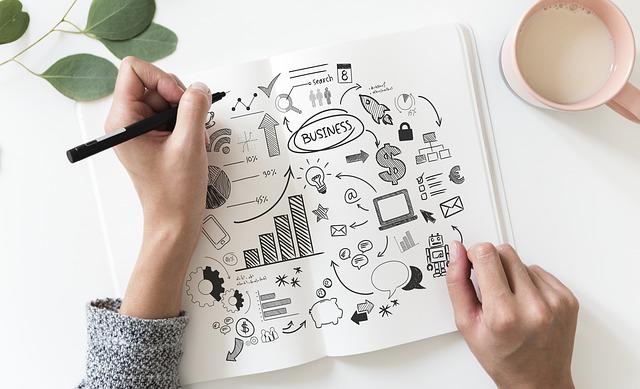 podnikatelský plán ženy