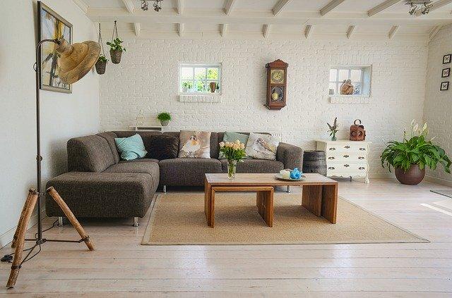 koberec do obývacího pokoje