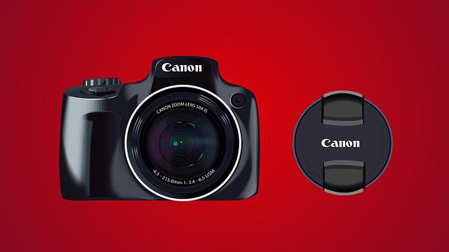Fotografický aparát pro běžného uživatele